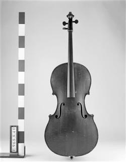Violoncelle | Charles-François Gand