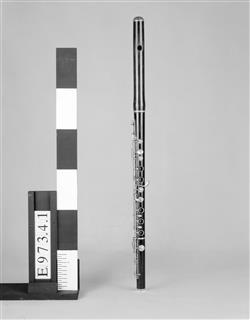 Flûte traversière | Thibouville-Cabart