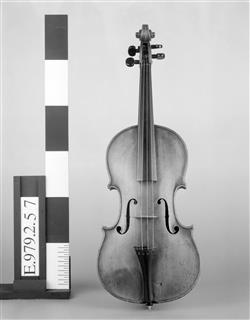 Violon | Léopold Renaudin