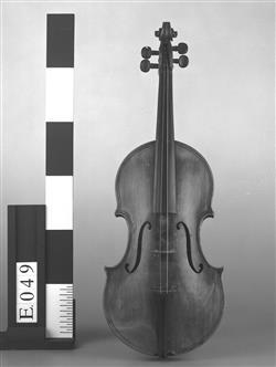 Violon-alto | Antoine Marius Richelme