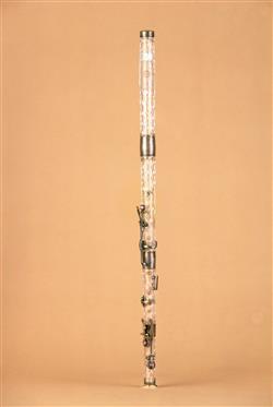 Corps de rechange de flûte traversière | Claude Laurent