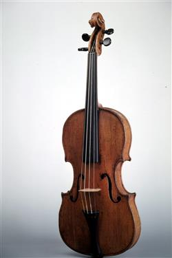 Violon | Nicolas Augustin Chappuy