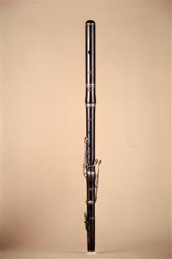 Flûte traversière en mi bémol | Jacques Nonon