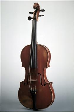Violon | Charles-François Gand