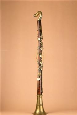 Clarinette basse | Adolphe Sax