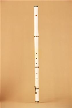Flûte traversière | Anonyme