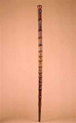 Canne flûte traversière | N. Godfroy