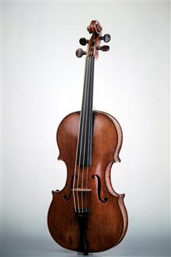 Violon | Claude Pierray