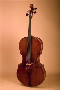 Violoncelle | Claude Pierray