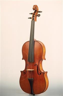 Violon | Jean-Nicolas Lambert