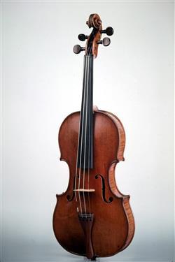 Violon   Jean-Baptiste Salomon
