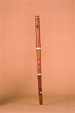 Flûte traversière   Jean Winnen