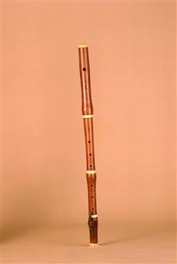 Flûte traversière   I. C. H. Müller