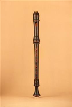 Flûte à bec alto | Thomas junior Stanesby
