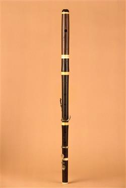 Flûte traversière |  Bellissent