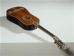 Guitare | Jacques Dumesnil