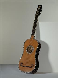Guitare | Alexandre Nicolas Voboam