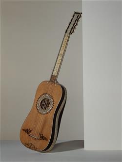 Guitare | Jacob Stadler