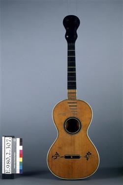 Guitare | Bernard