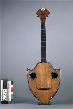 Lyre-guitare | Joseph-Louis Germain