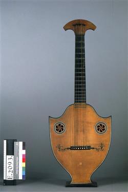 Lyre-guitare   Alexandre Parisot