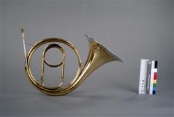 Cor naturel dit cor solo | Lucien-Joseph Raoux
