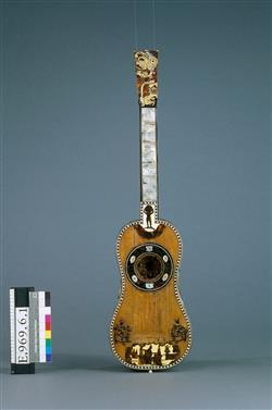 Guitare | Hans Christoph Fleischer