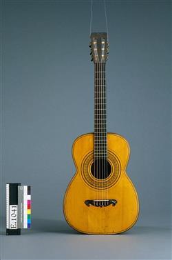 Guitare | Francisco Gonzalez