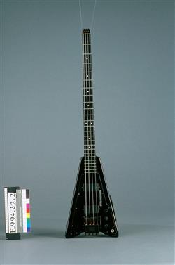 Guitare basse électrique Steinberger L 2   Steinberger