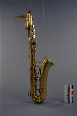 Saxophone baryton en mib | Adolphe Sax