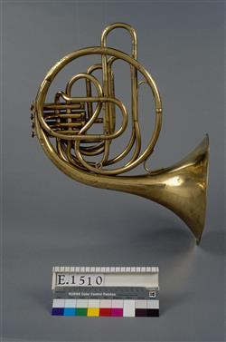 Cor à pistons | Adolphe Sax