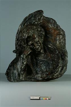 Buste d'Hector Berlioz (1803-1869) | Itasse, Jeanne