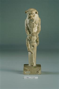Portrait-charge de Hubert Collinet (1797-1867) | Dantan, Jean-Pierre