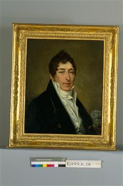 Portrait de Rodolphe Kreutzer | Coédès, Eugène-Louis