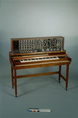 Synthétiseur modulaire | Moog, Robert