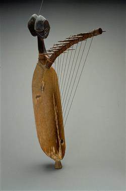 "Harpe ""ngombi"" | Anonyme"