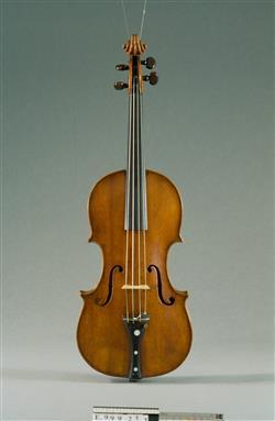 Violon | Ecole Edward Pamphilon