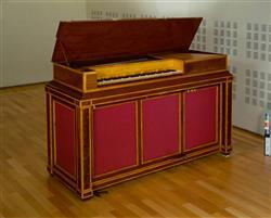 Piano organisé   Maison Erard
