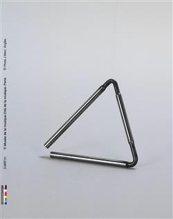 Triangle | Anonyme