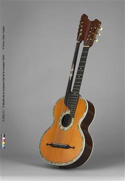 Guitare classique | Robert Ivan Arkhusen