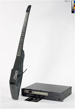Guitare midi | Yamaha