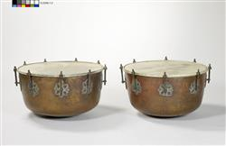 Timbale d'orchestre | Anonyme