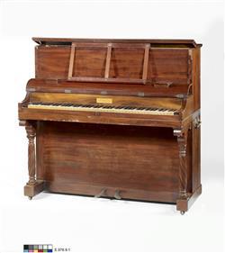 Piano | Maison Pleyel