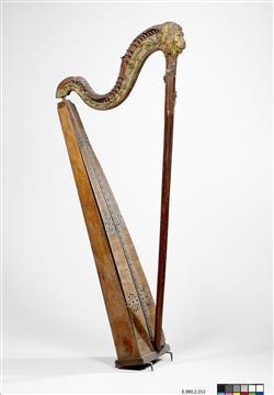 Harpe   Anonyme