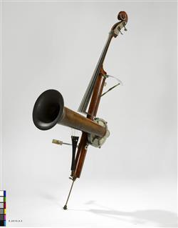 Violoncelle à pavillon | Stroviols