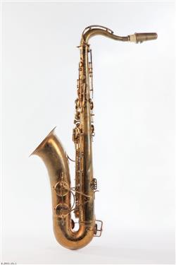 Saxophone ténor | Henri Selmer