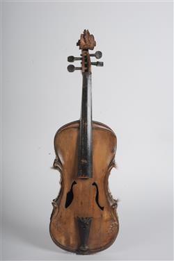 Violon | René Moreau