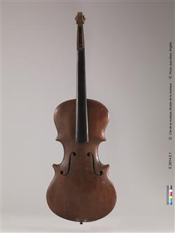 Violon | Oltzscher, Curt