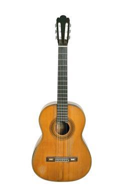 Guitare | Antonio de Torres
