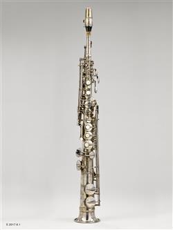 Saxophone soprano   Selmer